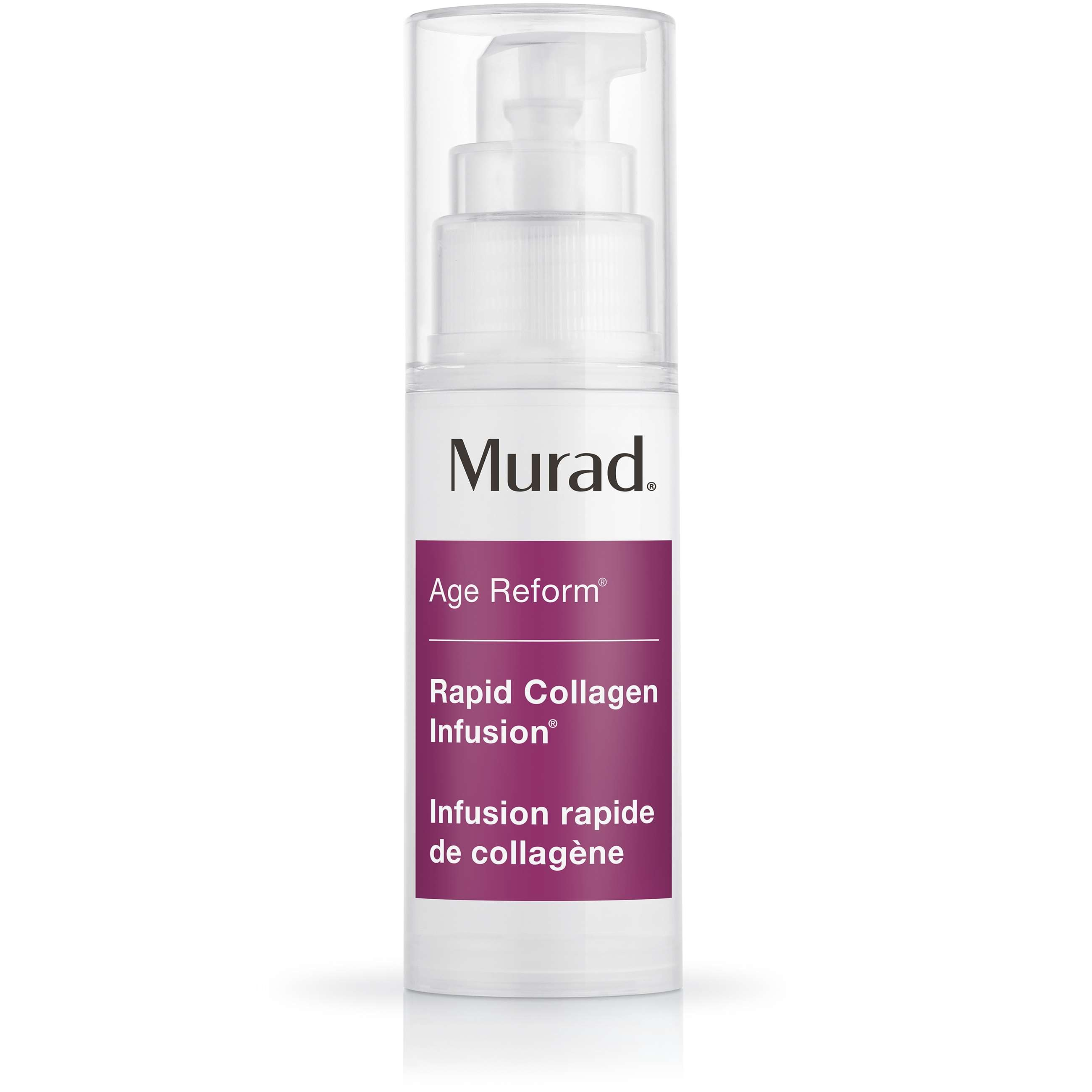 age reform rapid collagen infusion 30 ml